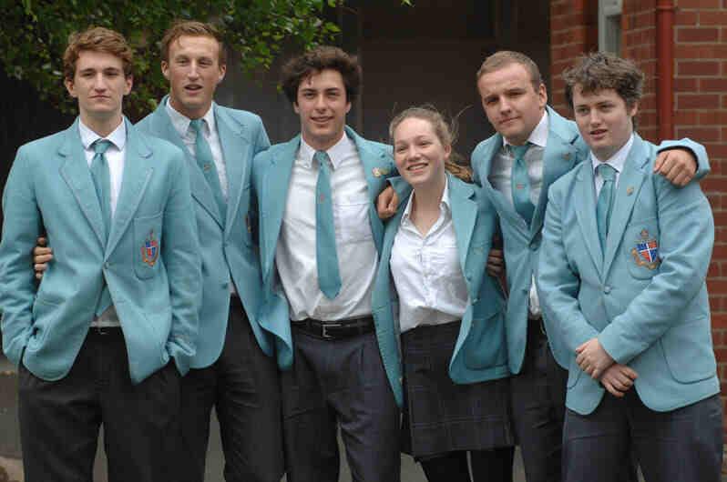 most expensive schools and universities in Australia - Geelong Grammar School