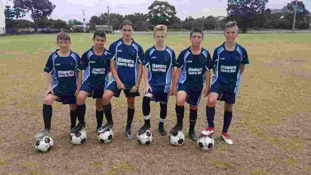 Sports Schools in Australia - Illawarra Sports High School