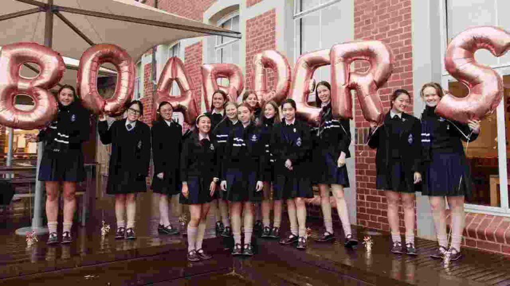 Melbourne Girls Grammar