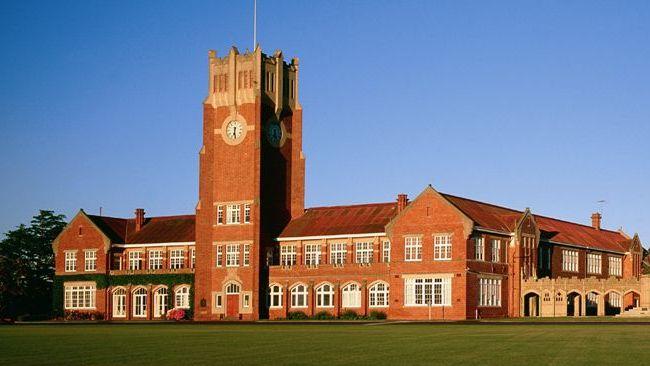 Most Expensive Schools In Australia