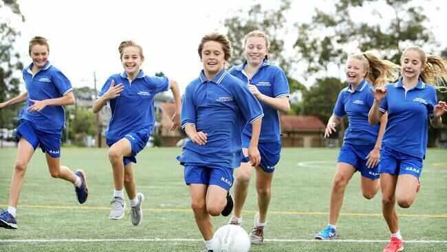 Narrabeen Sports High School