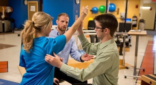 Physical Therapist Education Requirements in College