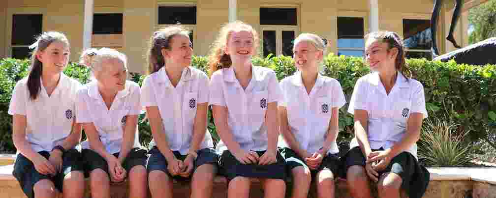 Presbyterian Ladies' College