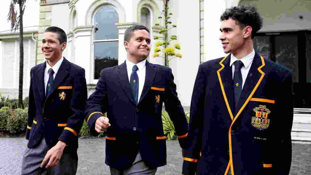 most expensive schools and universities in Australia -  The Scots College