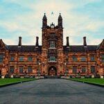 The University of Sydney