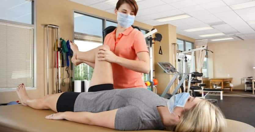 Who is a Physical Therapist?