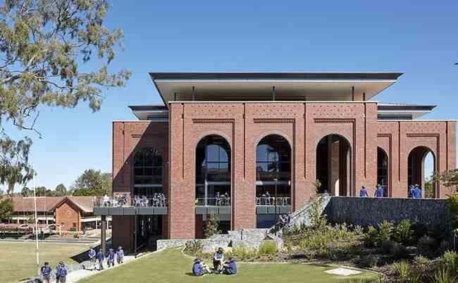 Anglican Church Grammar School Best Boarding Schools in Brisbane Australia