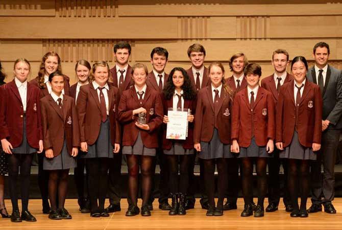 Best Private High Schools in Sydney Australia
