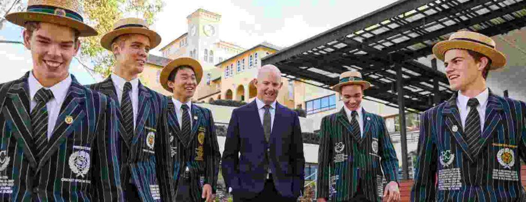 Brisbane Boys' College Best Boarding Schools in Brisbane Australia
