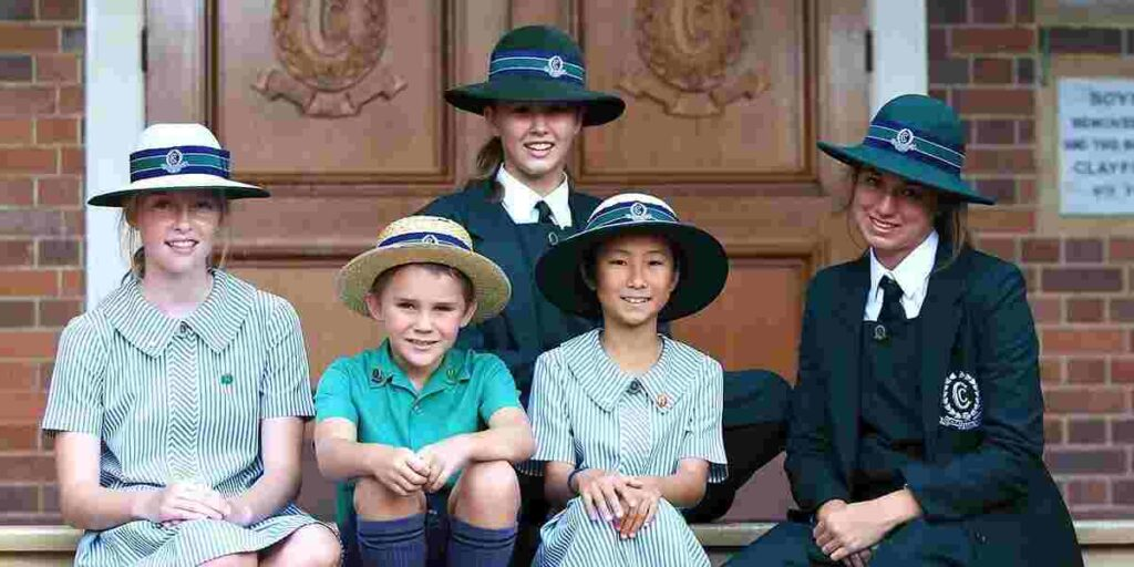 Clayfield College Boarding Schools in Brisbane Australia