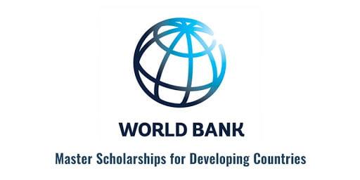 Joint Japan World Bank Graduate Scholarship Program 2022