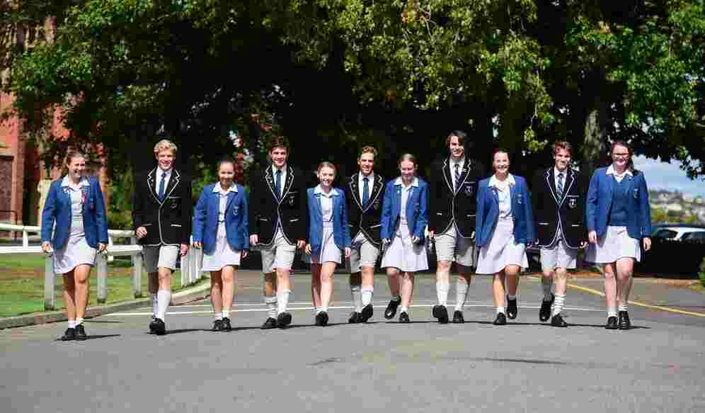 Launceston Church Grammar School - Best Boarding Schools in Hobart / Tasmania Australia
