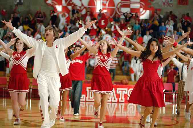 Little-known high school musicals