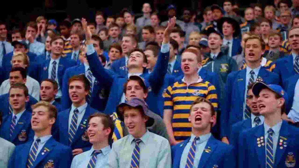 Marist College Boarding Schools in Brisbane Australia