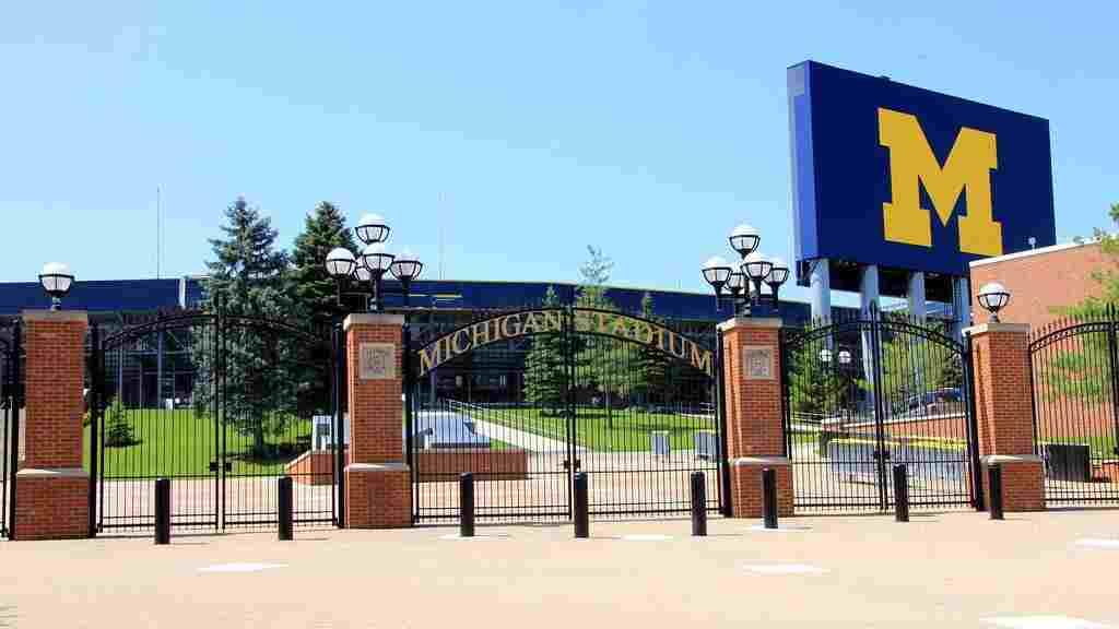 Michigan University Admission Requirements