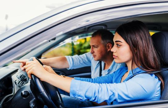 Prices for Driving Schools