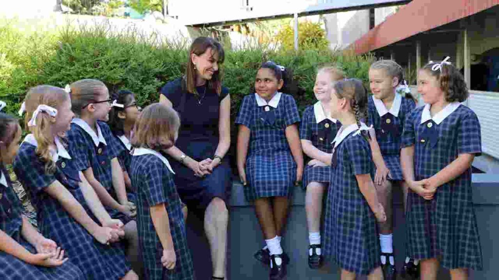 Rockhampton Girls' Grammar School
