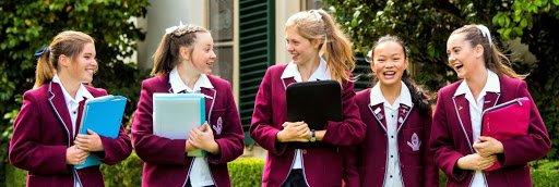 St Michael's Collegiate School - Best Boarding Schools in Hobart / Tasmania Australia