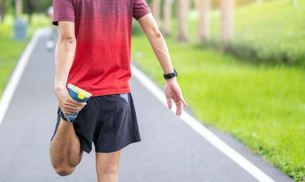 Training Program for a Half Marathon