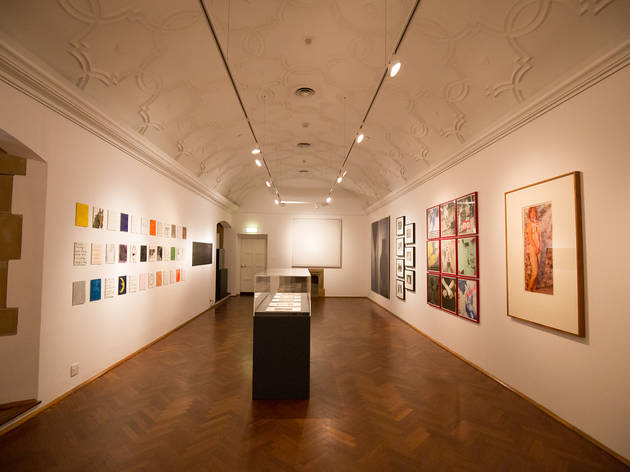 University of Sydney – Museums, Collections, Galleries