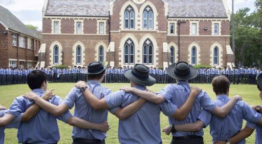 brisbane Grammar School Best Boarding Schools in Brisbane Australia