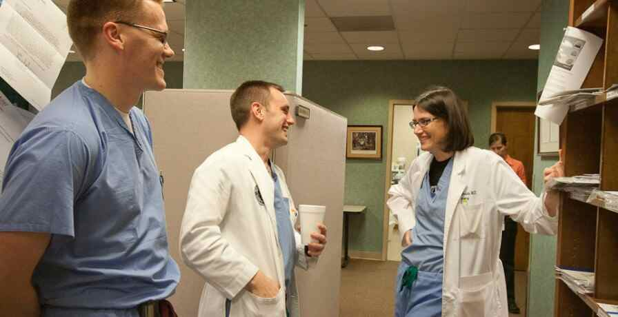 Medical Schools with High Acceptance Rates - easiest medical schools to get into