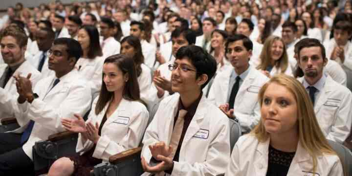 Medical Schools with High Acceptance Rates