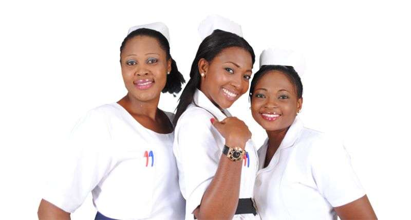 best schools of nursing in nigeria