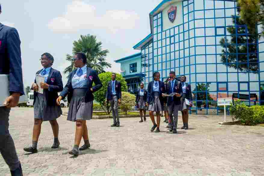 best boarding schools in nigeria that are expensive