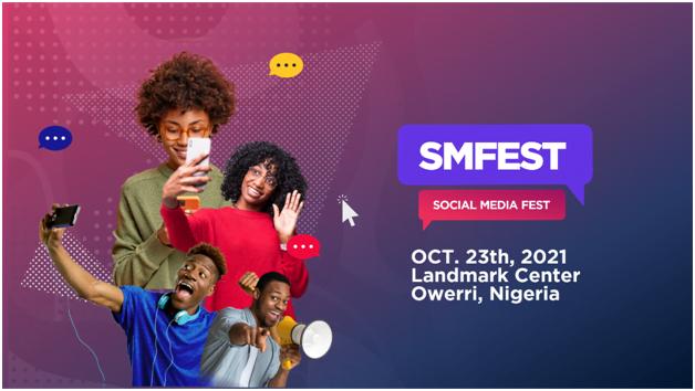 Social Media Fest 2021 Review - SMFest