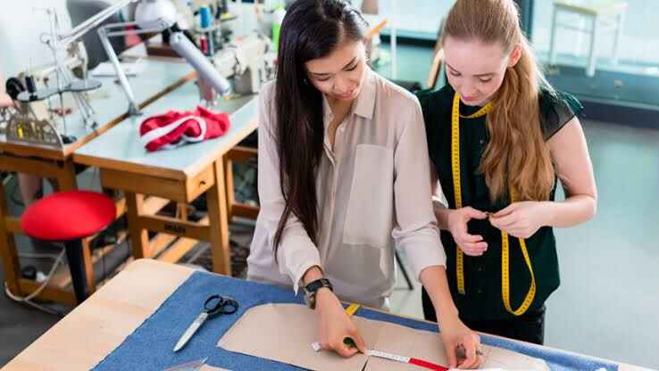 Best Fashion and Design Schools in Canada