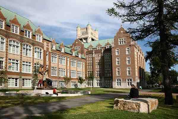 EnglishConcordia Universityin Montreal