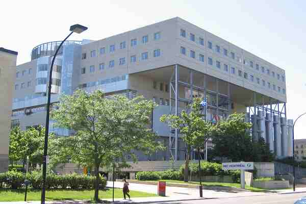 English Universities In Montreal Canada