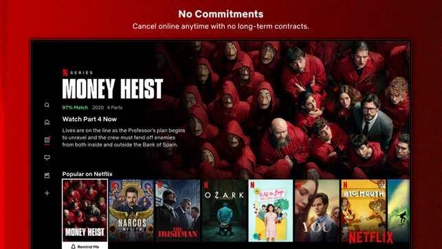 How to get Netflix student discount