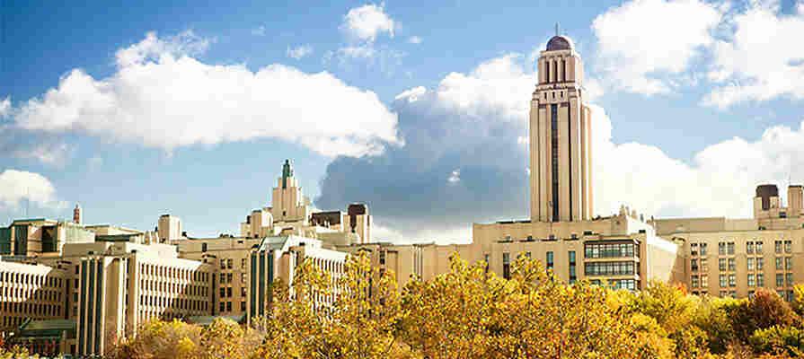 University of Montreal - English Universities In Montreal Canada